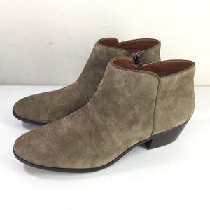 Sam Edelman Shoes - New Sam Edelman Petty Chelsea boot Ankle Bootie 11